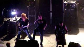 Chimaira - Secrets of the Dead @ The Warfield, SF