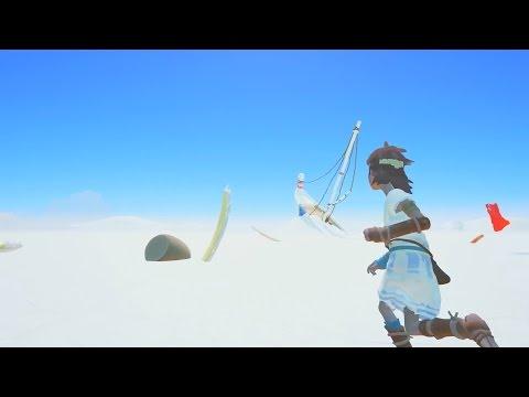 Видео № 0 из игры RiME (Б/У) [NSwitch]