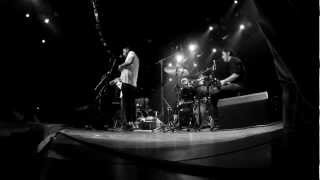 Mashrou' Leila - Let Me Go | Erik Truffaz Quartet feat. Hamed Sinno (LIVE AT MUSICHALL)