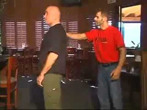 Bas Rutten Street Defense - The Best Version