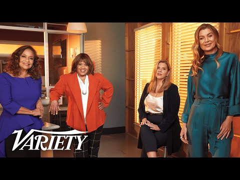 The Women of 'Grey's Anatomy' on How the Show Will Tackle the Coronavirus Pandemic