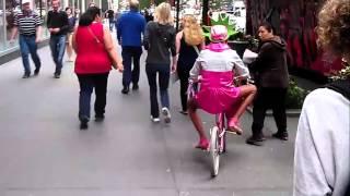 Приколы на Манхеттене. Нью-Йорк глазами русского туриста