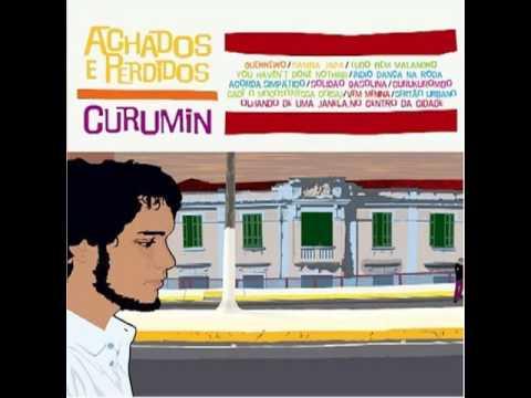 Guerreiro (Song) by Curumin