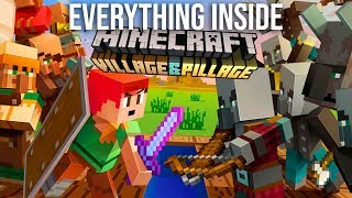 Every New Feature In Minecraft 1.14