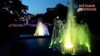 Парк Ваке, Тбилиси, Грузия