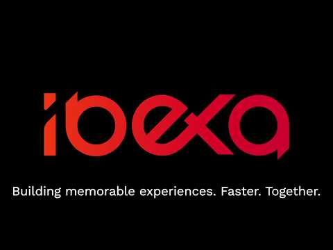 Building memorable experiences. Faster. Together.