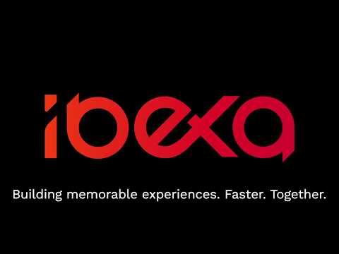 Ibexa Brand Reveal