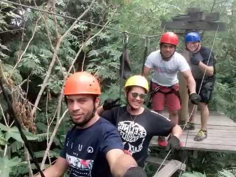 Lira Eco Parque em Amarante Piauí