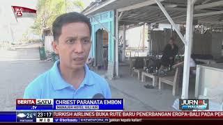 Kondisi Wisata Gili Air Lombok Pascagempa