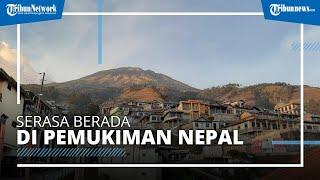 Pesona Dusun Tertinggi di Magelang, Sering Disebut Mirip Desa di Sekitar Himalaya Nepal