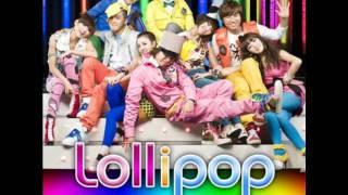 2NE1 - Lollipop (Audio)