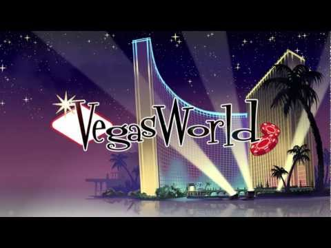 vegas world cheat codes