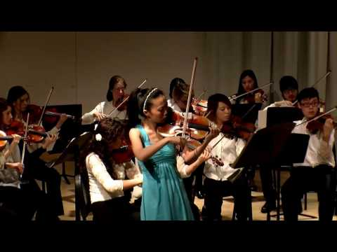 "Antonio Vivaldi: ""Summer"" from Four Seasons, Op. 8"