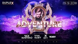 2992018 ADVENTURE by Nick Martino  trailer