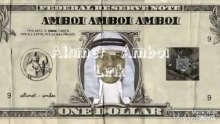 Altimet - Amboi (Lirik)