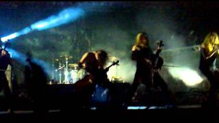 Apocalyptica - Bring them to light, live in Banja Luka (part)