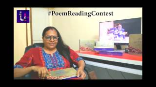 Poem Reading Contest