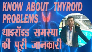 Thyroid Disorders  Hypothyroidism  Hyperthyroidism   All you should know about Thyroid Disorders