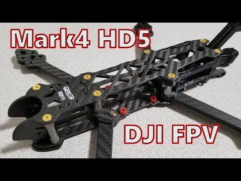geprc-mark4-hd5-for-dji-fpv-frame-review-