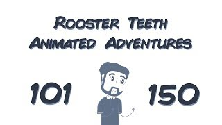 RTAA in 4K! | 101-150 | [Compilation]
