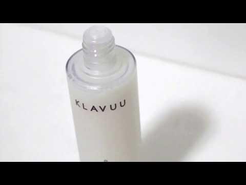 [Beauty Haul] Klavuu White Pearlsation Revitalizing Pearl Treatment Toner