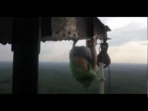 These Guys Are The Craziest Climbing Russians Of All The Craziest Climbing Russians