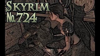 Skyrim s 724 Битва против Талмора The Aldmeri Domain (финал)