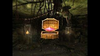 The Elder Scrolls V: Skyrim. Где найти камни Барензии (Пещера Каменный Ручей) Прохождение от SAFa