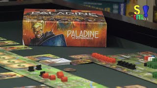 Video-Rezension: Paladine des Westfrankenreichs