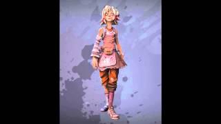 Borderlands 2: All Tiny Tina Songs
