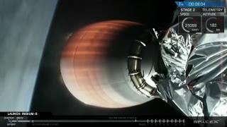 Iridium-5 Mission
