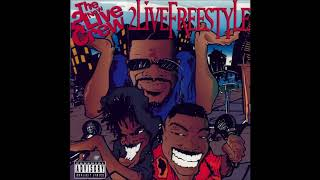 2 Live Crew - 2 Live Freestyle (DJ Spin Radio Version)