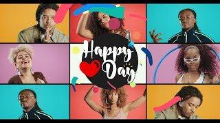 Deejay Telio Amp Deedz B Happy Day Video Oficial
