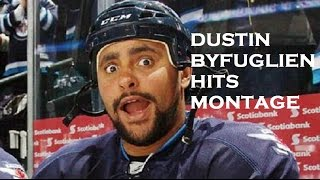 Dustin Byfuglien - Here Comes The Boom