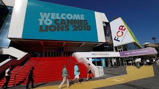 Cannes Lions Festival - the  growing trend of corporate social responsibility