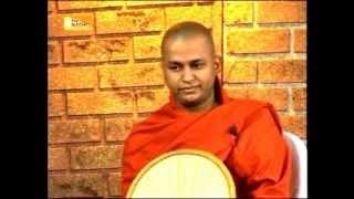 Ven Talalle Chandakitti Thero - Rattapala Sutta