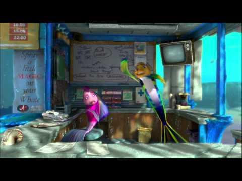 Shark Tale - 2004 Trailer