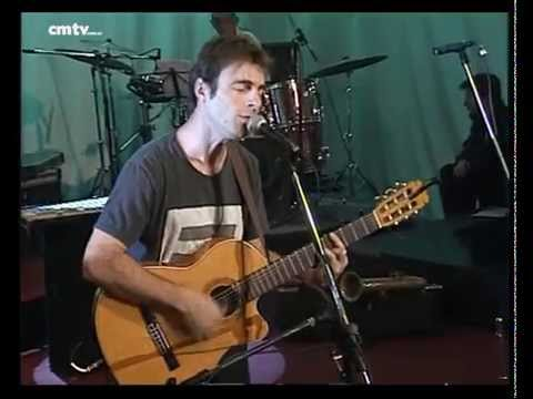 Kevin Johansen video Down with my baby - CM Vivo 2005