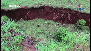 Floods, Mudslides wreck havoc even as weatherman sends warn of more rains