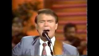 "Glen Campbell Sings ""Heart of the Matter"""