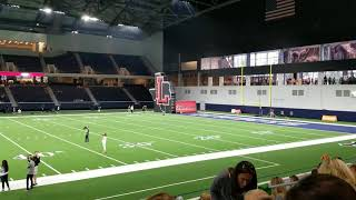 Prosper HS vs Frisco Liberty Redhawks @ The Star