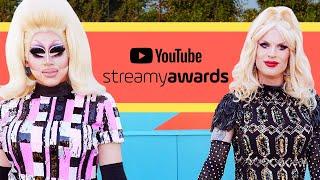 2020 YouTube Streamy Awards