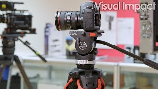 Sachtler Flowtech 75 Tripod Hands-On Review