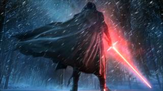 Star Wars: The Force Awakens (Kylo Ren
