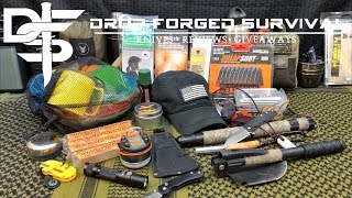Most Recommended Survival Gear Under $30
