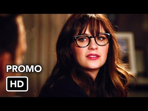 New Girl 7.05 - 7.06 Preview