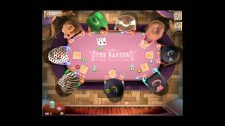 Let's Play Governor Of Poker 2 [German] #5