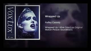 Natalie Portman, Raffey Cassidy   Wrapped Up (Alan Walker   Leo Remix)