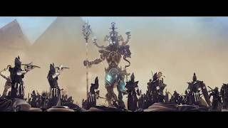 VideoImage1 Total War: WARHAMMER II - Rise of the Tomb Kings