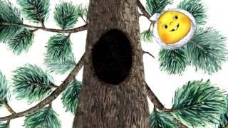 Колобок - Песенка Колобка. Симбирская сказка (Гора самоцветов)